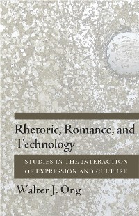 Cover Rhetoric, Romance, and Technology