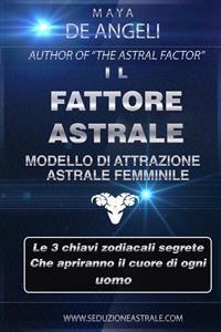 Cover Il Fattore Astrale