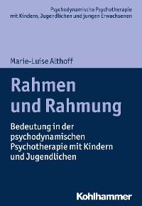 Cover Rahmen und Rahmung