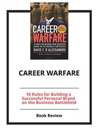 Cover Career Warfare
