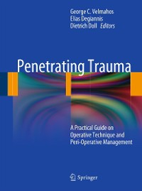 Cover Penetrating Trauma