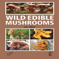 Cover Wild Edible Mushrooms