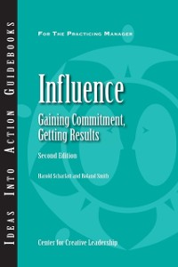 Cover Influence: Gaining Commitment, Getting Results (Second Edition)