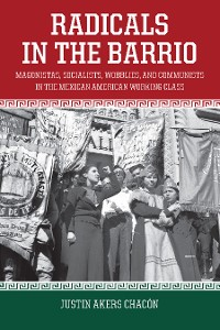Cover Radicals in the Barrio