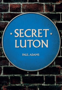 Cover Secret Luton