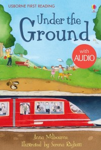 Cover Under the Ground