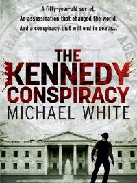 Cover The Kennedy Conspiracy
