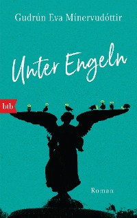 Cover Unter Engeln