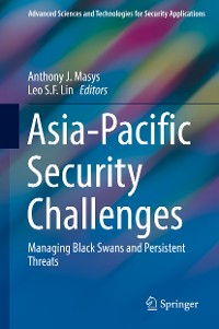 Cover Asia-Pacific Security Challenges