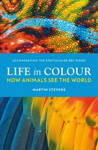 Cover Life in Colour