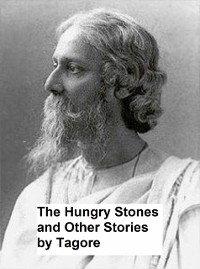 Cover Hungry Stones and Other Stories