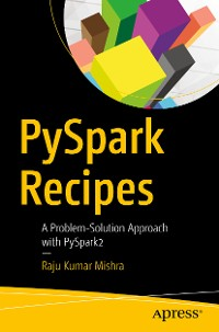 Cover PySpark Recipes