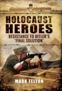 Cover Holocaust Heroes