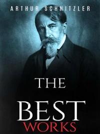 Cover Arthur Schnitzler: The Best Works