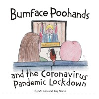 Cover Bumface Poohands and the Coronavirus Pandemic Lockdown