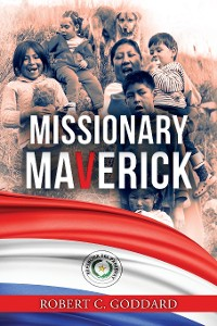 Cover Missionary Maverick