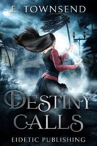 Cover Destiny Calls
