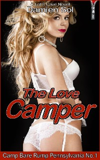 Cover The Love Camper