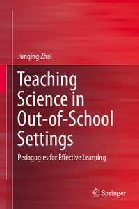 Cover Teaching Science in Out-of-School Settings
