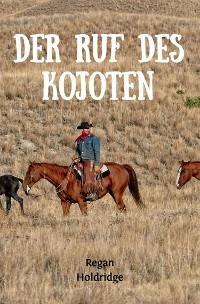 Cover Der Ruf des Kojoten
