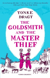 Cover The Goldsmith and the Master Thief