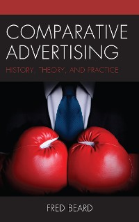 Cover Comparative Advertising