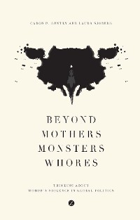 Cover Beyond Mothers, Monsters, Whores