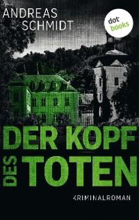 Cover Der Kopf des Toten