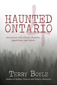Cover Haunted Ontario 4