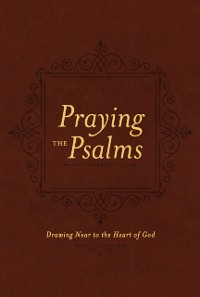 Cover Praying the Psalms