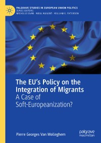 Cover The EU's Policy on the Integration of Migrants