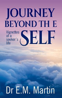 Cover Journey Beyond the Self