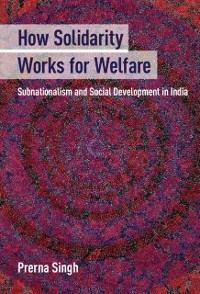 Cover How Solidarity Works for Welfare