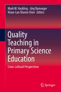 Cover Quality Teaching in Primary Science Education