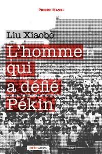 Cover Liu Xiaobo