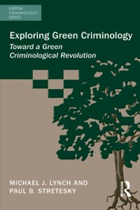 Cover Exploring Green Criminology