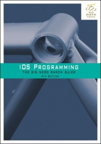 Cover iOS Programming