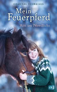Cover Mein Feuerpferd - Ritt im Nordlicht