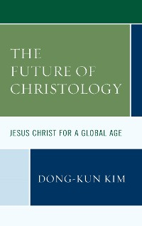 Cover The Future of Christology