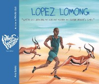 Cover Lopez Lomong