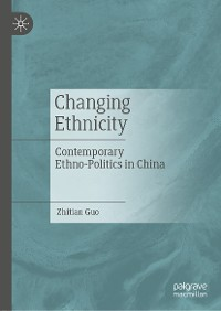 Cover Changing Ethnicity