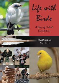 Cover Life with Birds