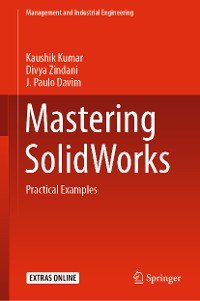 Cover Mastering SolidWorks