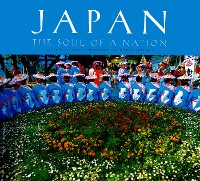Cover Japan: The Soul of a Nation