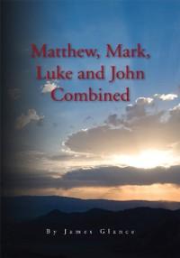 Cover Matthew, Mark, Luke and John Combined