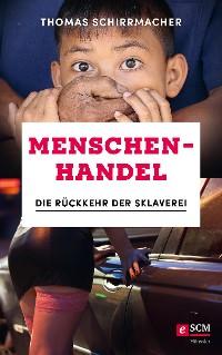 Cover Menschenhandel