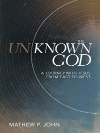 Cover The Unknown God