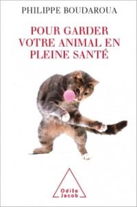 Cover Pour garder votre animal en pleine sante