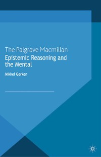 Cover Epistemic Reasoning and the Mental