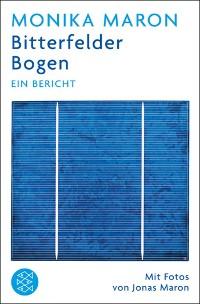 Cover Bitterfelder Bogen